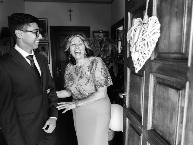 Il matrimonio di Emanuele e Martina a Teramo, Teramo 17
