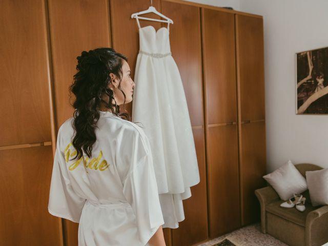 Il matrimonio di Emanuele e Martina a Teramo, Teramo 26