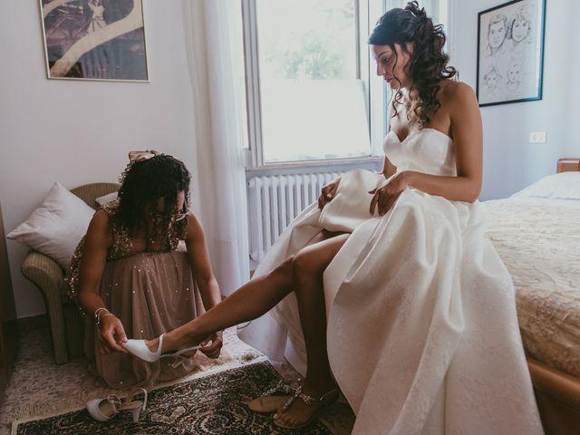 Il matrimonio di Emanuele e Martina a Teramo, Teramo 33