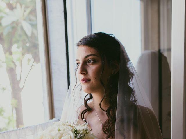 Il matrimonio di Emanuele e Martina a Teramo, Teramo 35