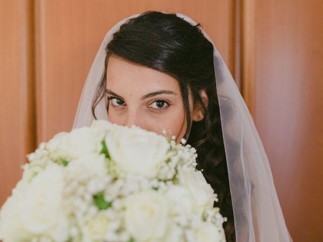 Il matrimonio di Emanuele e Martina a Teramo, Teramo 36