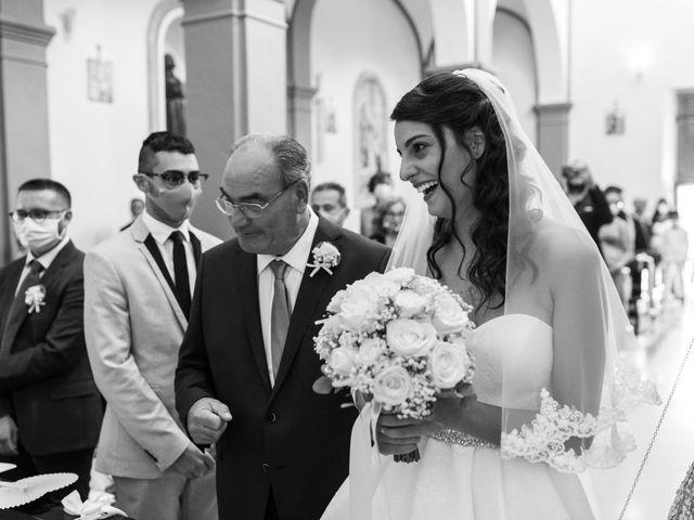 Il matrimonio di Emanuele e Martina a Teramo, Teramo 41