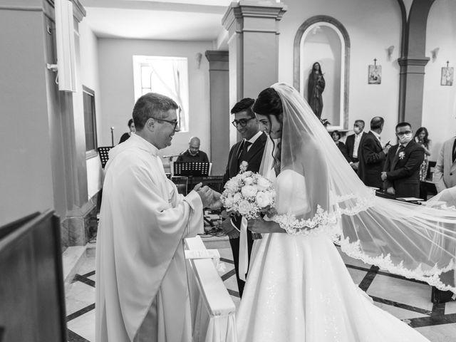 Il matrimonio di Emanuele e Martina a Teramo, Teramo 43