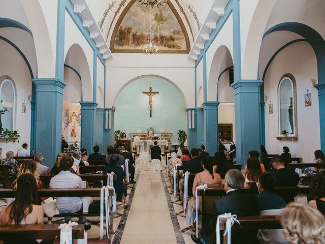 Il matrimonio di Emanuele e Martina a Teramo, Teramo 44