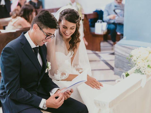 Il matrimonio di Emanuele e Martina a Teramo, Teramo 45