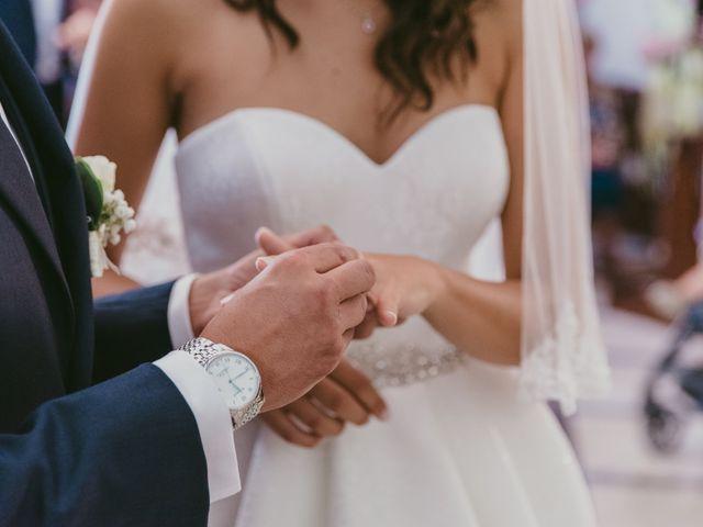 Il matrimonio di Emanuele e Martina a Teramo, Teramo 46