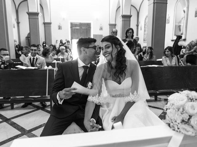 Il matrimonio di Emanuele e Martina a Teramo, Teramo 49