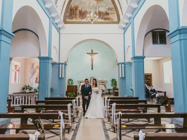 Il matrimonio di Emanuele e Martina a Teramo, Teramo 51