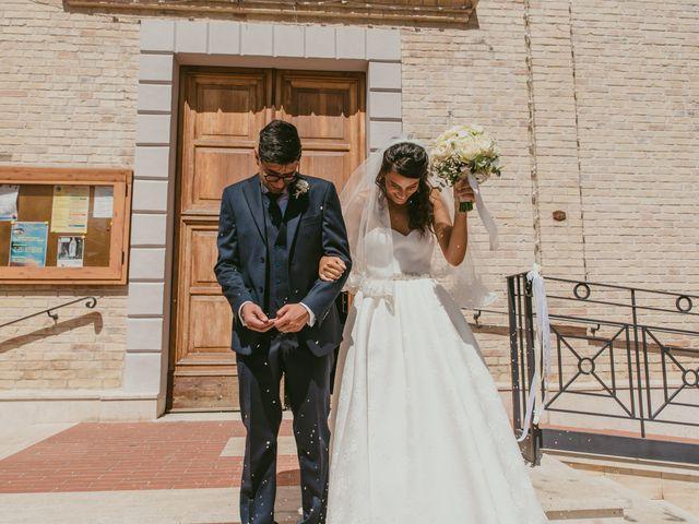 Il matrimonio di Emanuele e Martina a Teramo, Teramo 52