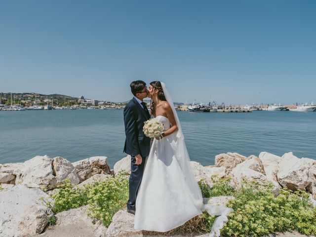 Il matrimonio di Emanuele e Martina a Teramo, Teramo 55