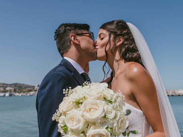Il matrimonio di Emanuele e Martina a Teramo, Teramo 56