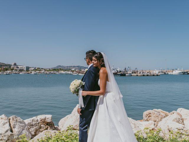 Il matrimonio di Emanuele e Martina a Teramo, Teramo 57