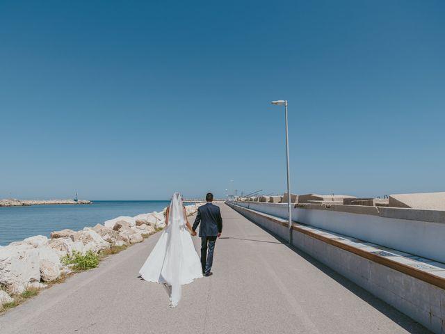 Il matrimonio di Emanuele e Martina a Teramo, Teramo 58
