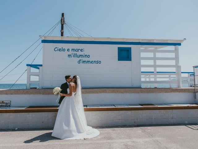 Il matrimonio di Emanuele e Martina a Teramo, Teramo 59