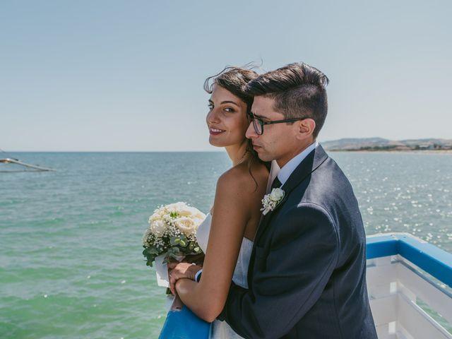 Il matrimonio di Emanuele e Martina a Teramo, Teramo 61
