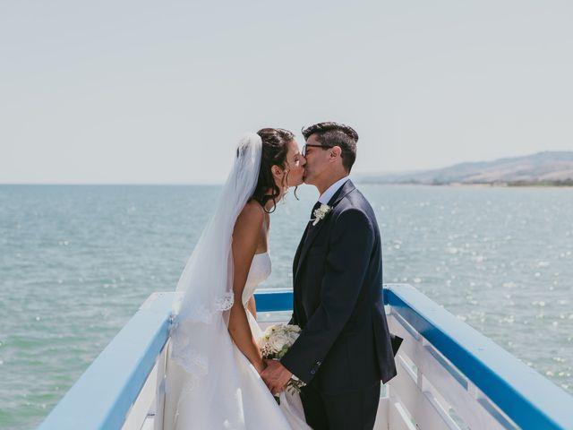 Il matrimonio di Emanuele e Martina a Teramo, Teramo 62