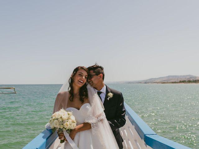 Il matrimonio di Emanuele e Martina a Teramo, Teramo 63