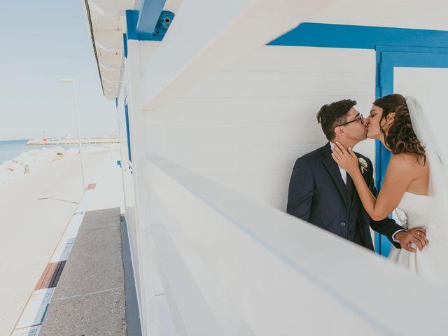 Il matrimonio di Emanuele e Martina a Teramo, Teramo 64