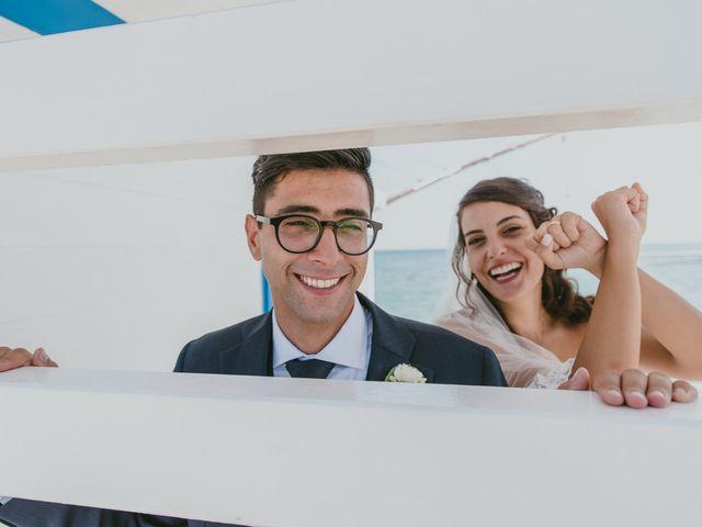 Il matrimonio di Emanuele e Martina a Teramo, Teramo 65