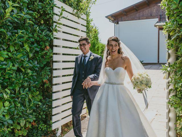 Il matrimonio di Emanuele e Martina a Teramo, Teramo 67