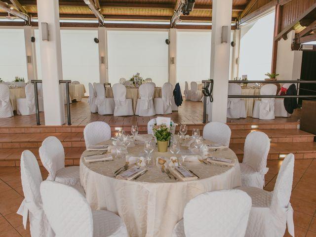 Il matrimonio di Emanuele e Martina a Teramo, Teramo 69