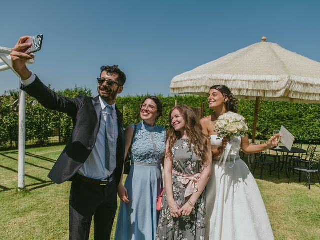 Il matrimonio di Emanuele e Martina a Teramo, Teramo 72