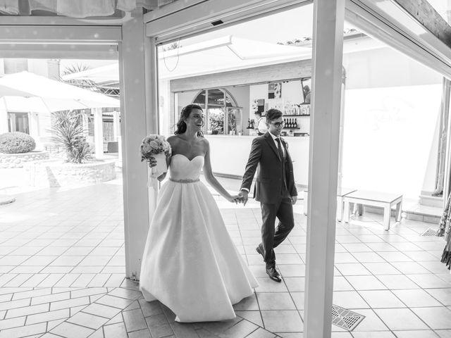 Il matrimonio di Emanuele e Martina a Teramo, Teramo 73