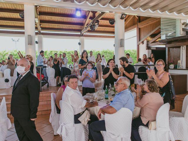 Il matrimonio di Emanuele e Martina a Teramo, Teramo 74