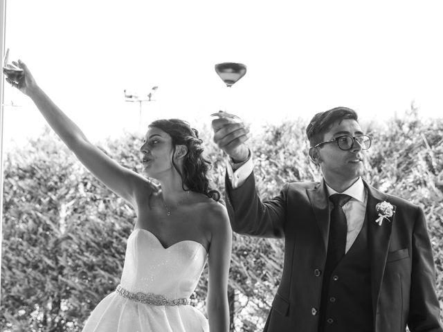 Il matrimonio di Emanuele e Martina a Teramo, Teramo 75