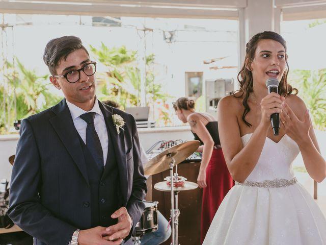 Il matrimonio di Emanuele e Martina a Teramo, Teramo 76