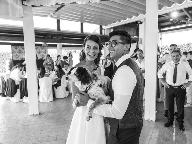 Il matrimonio di Emanuele e Martina a Teramo, Teramo 79