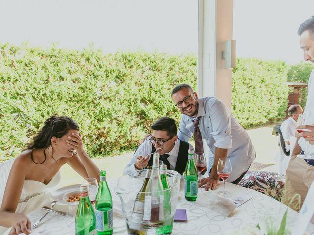 Il matrimonio di Emanuele e Martina a Teramo, Teramo 85
