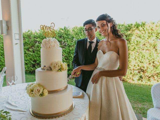 Il matrimonio di Emanuele e Martina a Teramo, Teramo 92