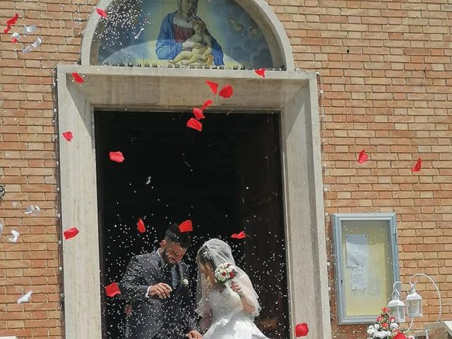 Il matrimonio di Luigi e Valentina a Teramo, Teramo 1