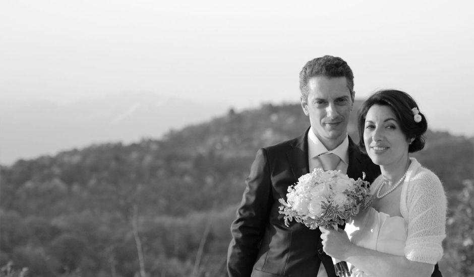 Il matrimonio di Carlo e Cristina a Torino, Torino
