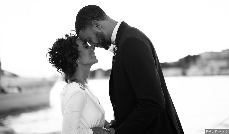 Il matrimonio di Chiara e Darius a Brindisi, Brindisi