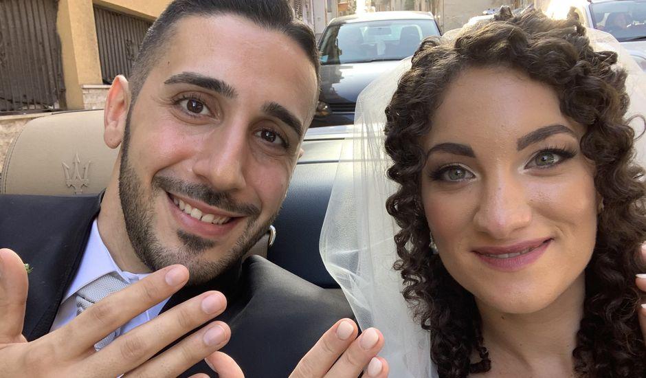 Il matrimonio di Roberta e Enrico a Carini, Palermo