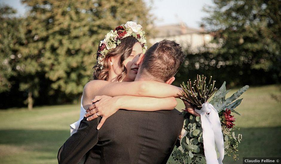 Il matrimonio di Paolo e Valentina a Schio, Vicenza