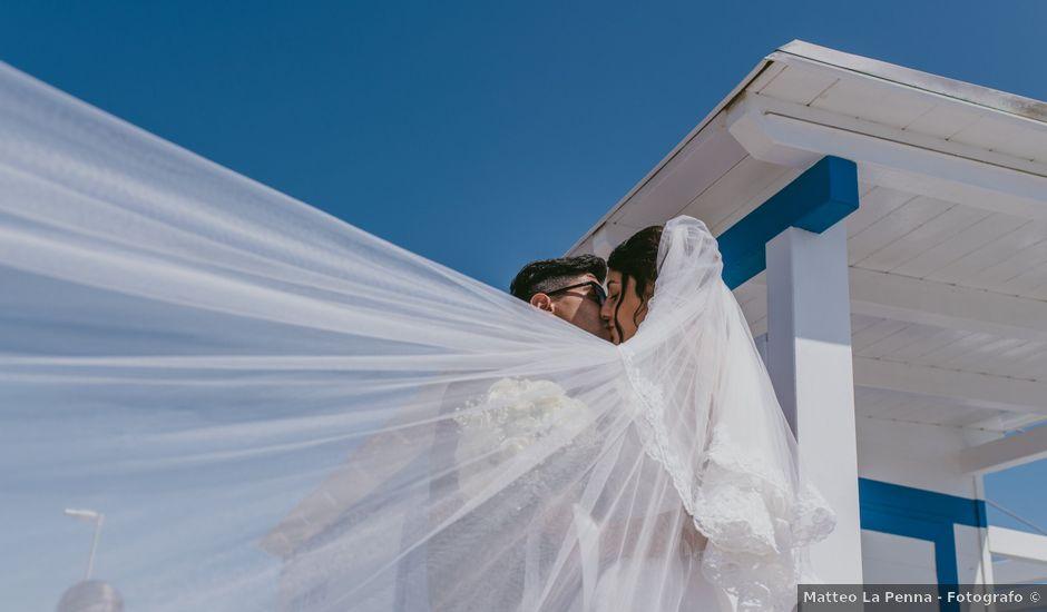 Il matrimonio di Emanuele e Martina a Teramo, Teramo