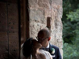 Le nozze di Maria Rita e Francesco 3