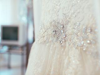 Le nozze di Chiara e Fausto 1