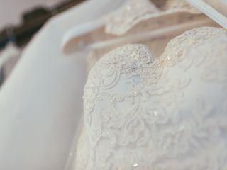 Le nozze di Chiara e Fausto 2
