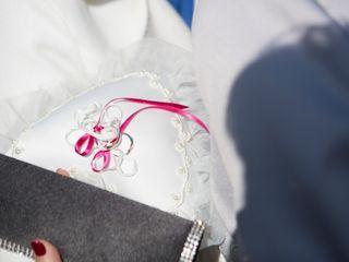 le nozze di Laura e Daniele 2