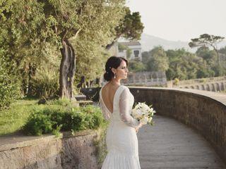 Le nozze di Emanuela e Vincenzo 2