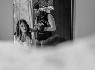 Le nozze di Fabiola e Cristian 2
