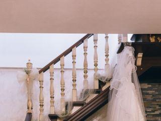 Le nozze di Cristina e Tony 3