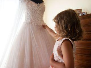 Le nozze di Michela e Giacinto 3