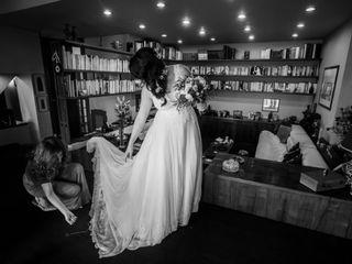 Le nozze di Paola e Cristhian 1
