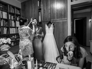 Le nozze di Paola e Cristhian 3
