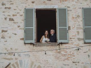 Le nozze di Ioana e Luca 3